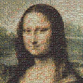 мозаика из фотографий программа скачать бесплатно